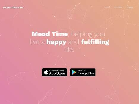 Science-Based Mood Tracking Apps
