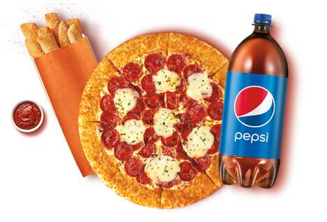 Online-Only Pizza Promotions