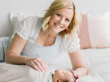 Newborn Sleep Classes