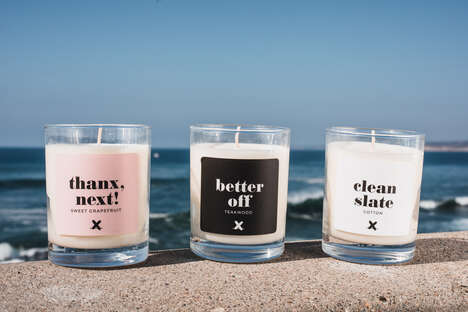 Empowering Soy Candles