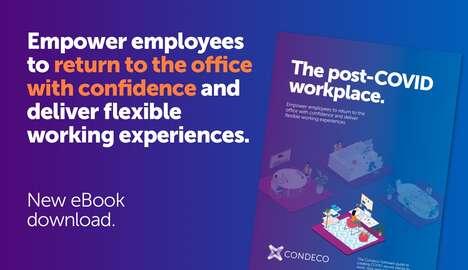 Post-COVID Workplace E-Books
