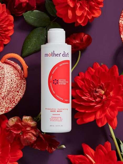 Nourishing Probiotic Haircare
