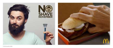 Charitable Sandwich Giveaways