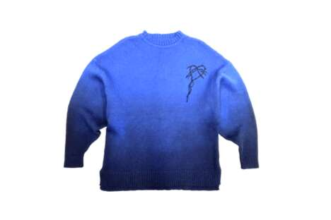 Charitable Hand-Dyed Sweaters