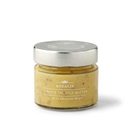 Artisan Truffle Butter Spreads