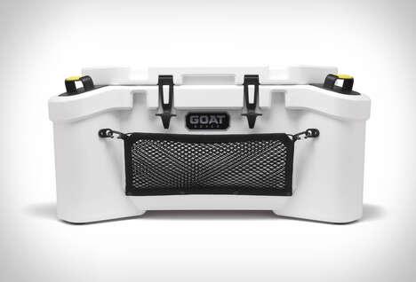 Modular Storage Coolers