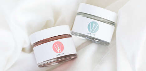 Powerful Plant-Based Face Masks