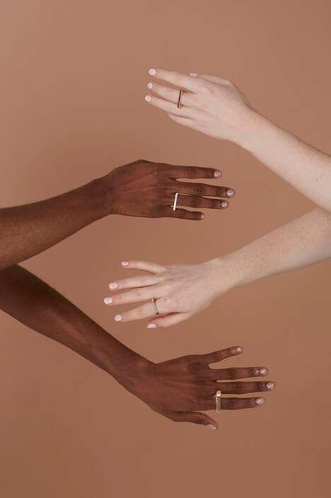 Self-Defense Jewelry