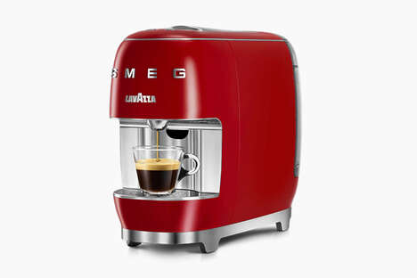 Collaboration Italian Coffee Makers