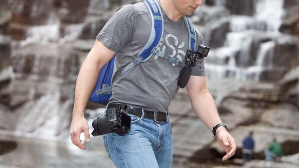 Photography Backpacker Kits
