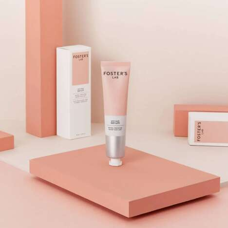 5-in-1 Protective Serums