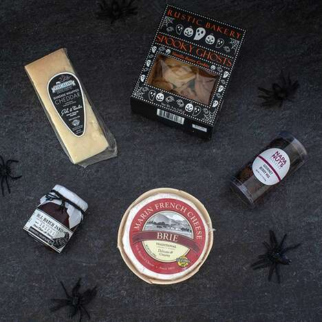 Festive DIY Cheese Board Kits