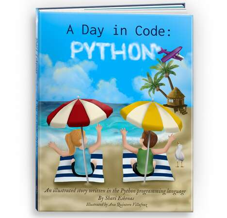 Educational Coding Picture Books