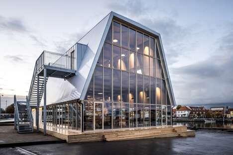Reusable Taphouse Architecture