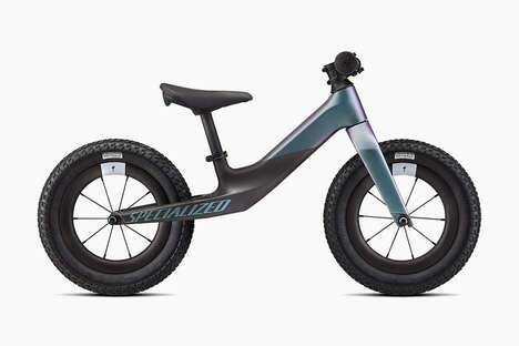 Durable Beginner Balance Bikes