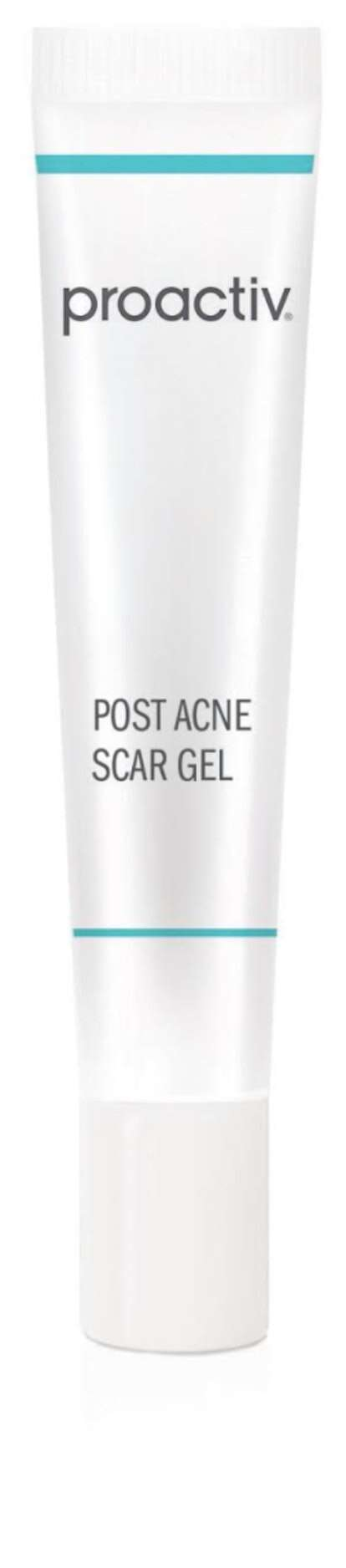 Scar-Fading Skincare Gels