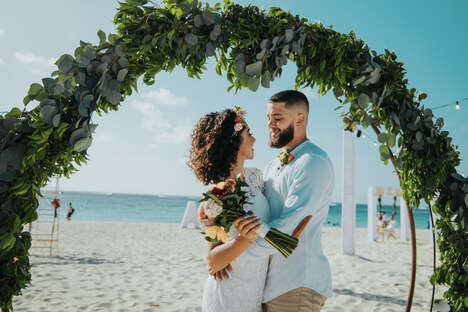 Top 55 Wedding Trends in 2020