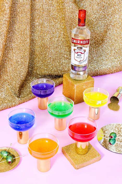 Prideful Holiday Cocktail Kits