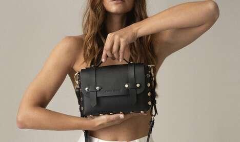 Cactus Leather Handbags