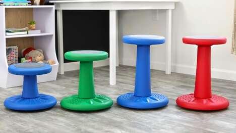 Active Sitting Children's Furniture