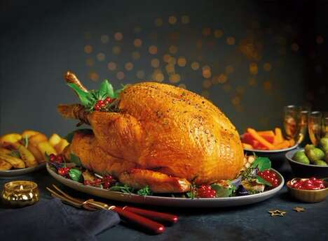 Festive Turkey Promotions