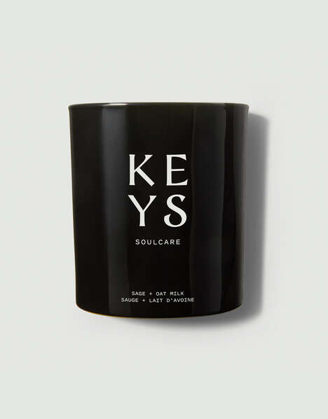 Celebrity-Created Wellness Candles