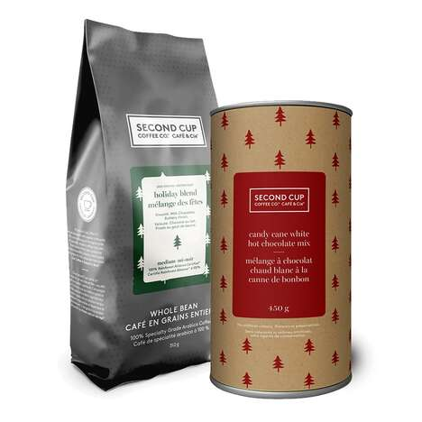 Festive Coffee Brand Bundles