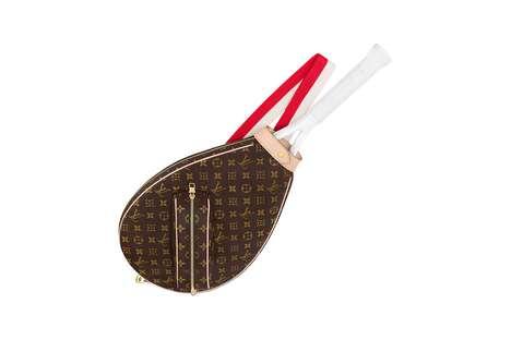 Designer Tennis Racket Covers