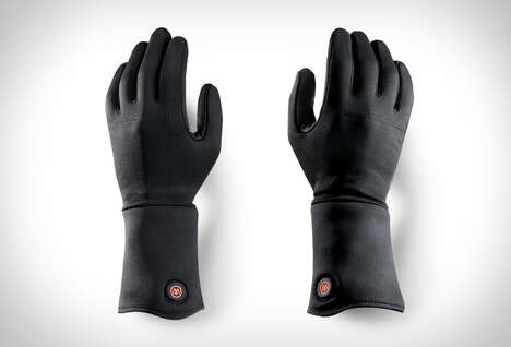 Tech-Powered Glove Liners
