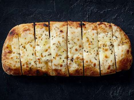 Scratch-Made Cheesy Bread Appetizers
