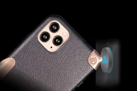 Non-Contact Smartphone Accessories