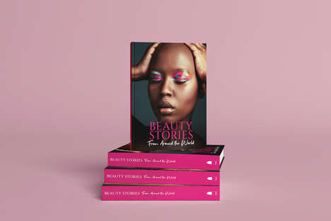 Inclusive Beauty History Books