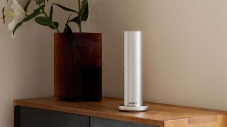 Cold Air Technology Diffusers