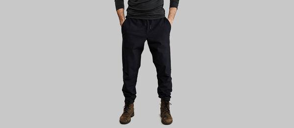 Durable Weatherproof Sweatpants