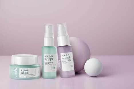 Targeted Menopausal Skincare