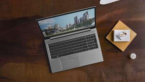 Compact Productivity Laptops