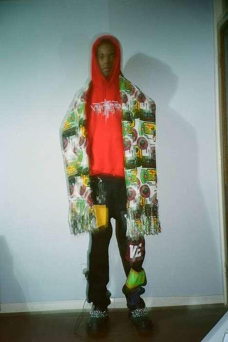 Seasonal Bright Clothing Designs