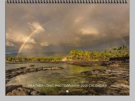 2021 Landscape Photography Calendars