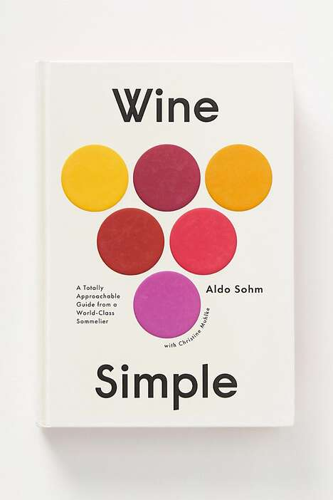 Approachable Wine Manuals