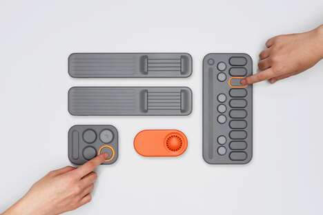 Game-Like Music Controllers