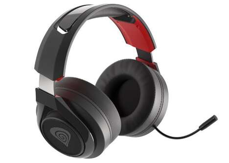 Limitless Gamer Headsets