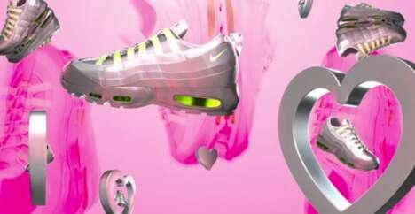 Sneaker-Honoring Short Films