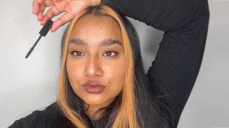 Conditioning Natural Mascaras