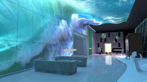 Virtual Tech Showrooms
