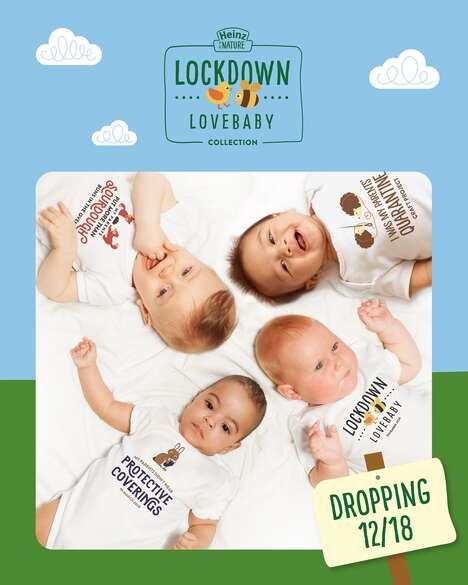 Pandemic Baby Boom Apparel