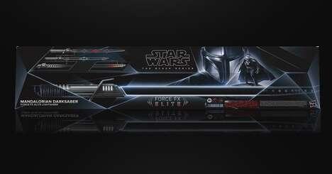 Darkly Sci-Fi Toys