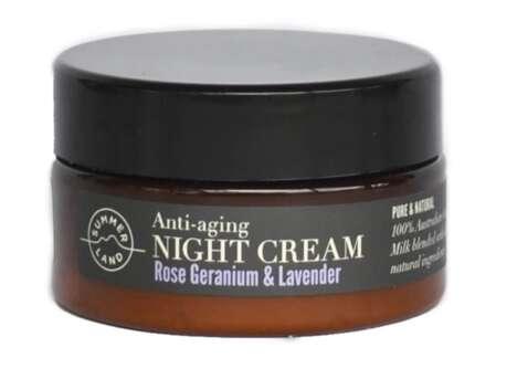 Powerful Anti-Aging Night Creams