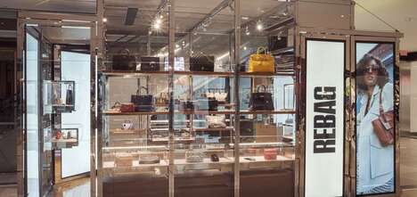 Jewelry Resale Micro-Stores