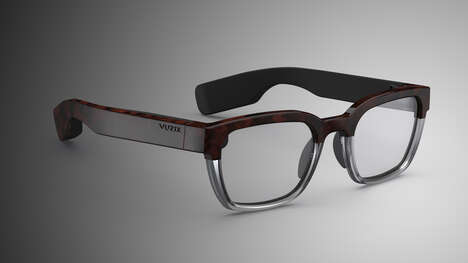 Next-Gen Smart Glasses