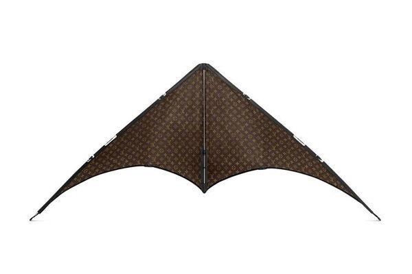 Opulent High-End Hobby Kites